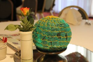 Platic ball