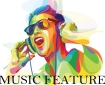 MUSIC FEATURE