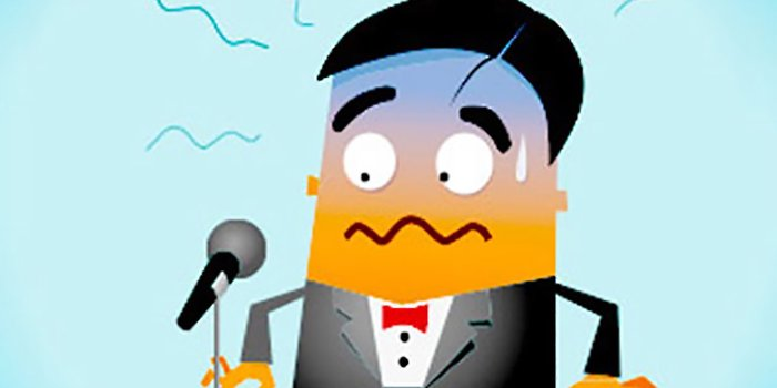 Top 5 effective ways to fight stage fright