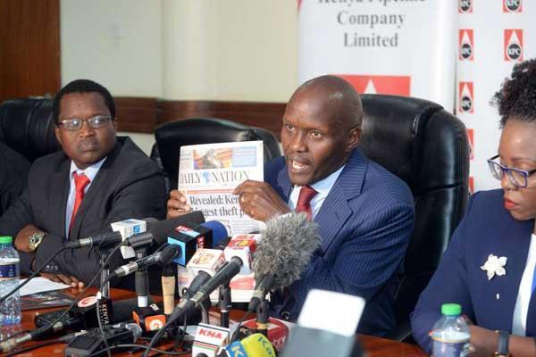 kenya_pipeline_managing_director_joe_sang