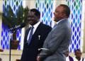 Raila And Uhuru