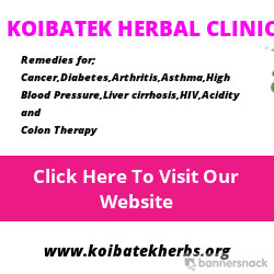 KOIBATEK HERBAL CLINIC