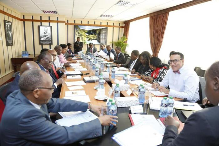 National Development Implementation and Communication Committee